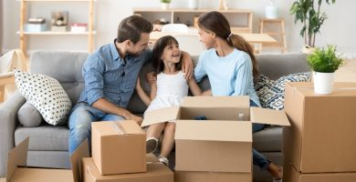 ¿A qué edad puedo comprar una casa en USA?