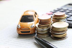 ¿Cómo calcular los intereses del préstamo de un carro?