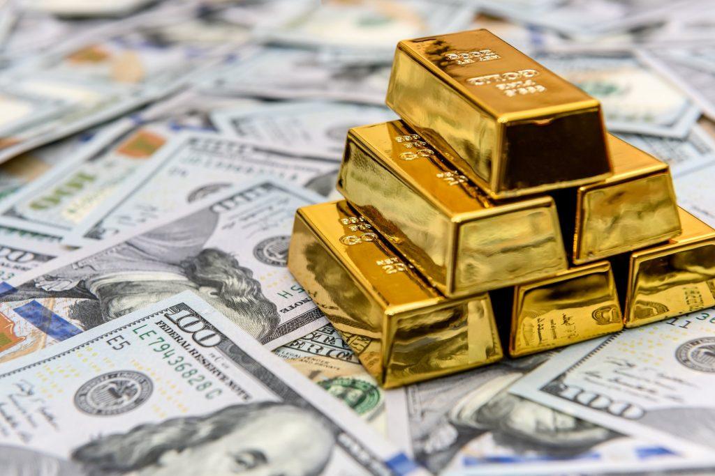 ¿Cómo comprar lingotes y barras de oro?