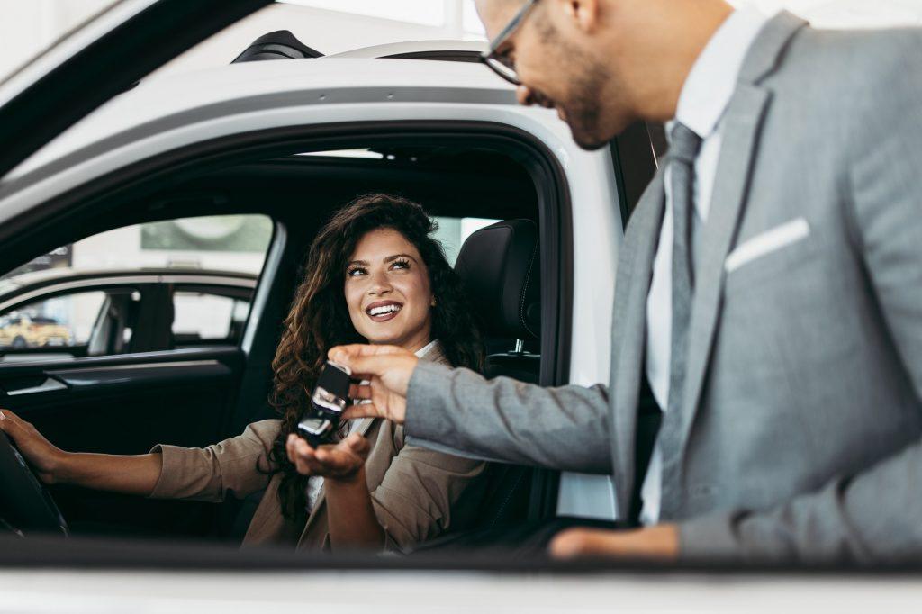 ¿Cómo comprar un carro en otro estado de Estados Unidos?