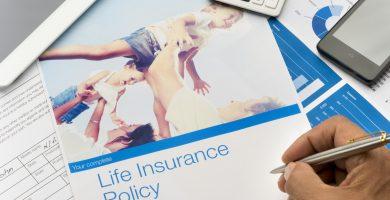 ¿Cómo comprar un seguro de vida en Estados Unidos?