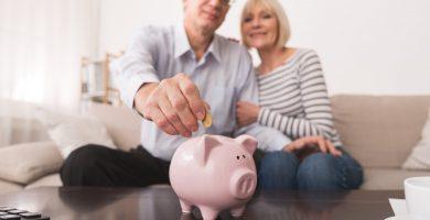 ¿Cómo funciona el sistema de pensiones en Estados Unidos?