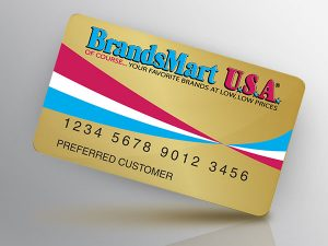 ¿Cómo pagar la tarjeta de BrandsMart?