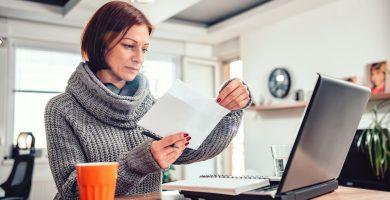 ¿Cómo saber si la solicitud del beneficio por desempleo fue aprobada o rechazada?