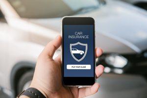 ¿Cómo saber si un carro tiene aseguranza?