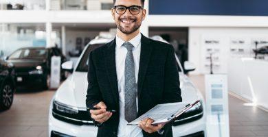 ¿Cómo vender un carro en Estados Unidos?