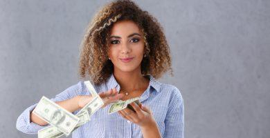 ¿Cómo vivir sin una cuenta bancaria?