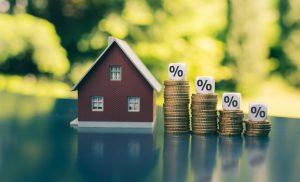 ¿Cuál es el interés de una hipoteca en Wells Fargo?