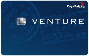 ¿Cuál es la tarjeta de Capital One que gana millas al usarla?