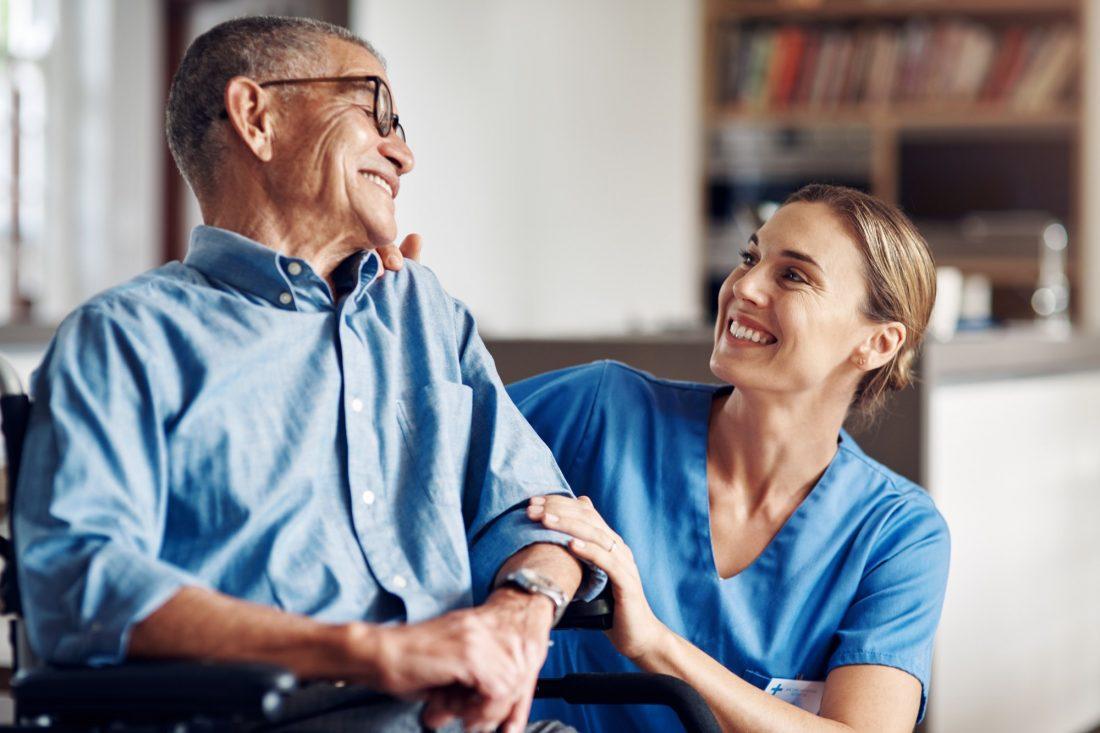 ¿Cuánto cuesta iniciar un negocio de atención médica en el hogar?