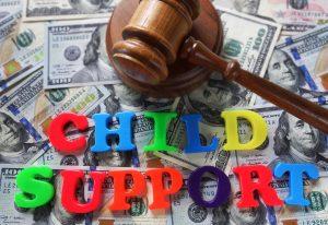 ¿Cuánto se paga de child support en New York?