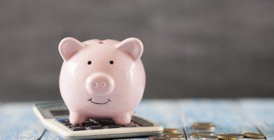 ¿En qué invertir poco dinero?