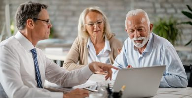 ¿Los últimos años son los más importantes para calcular la pensión?