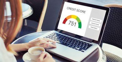 ¿Mi puntaje de crédito es bueno para una hipoteca?