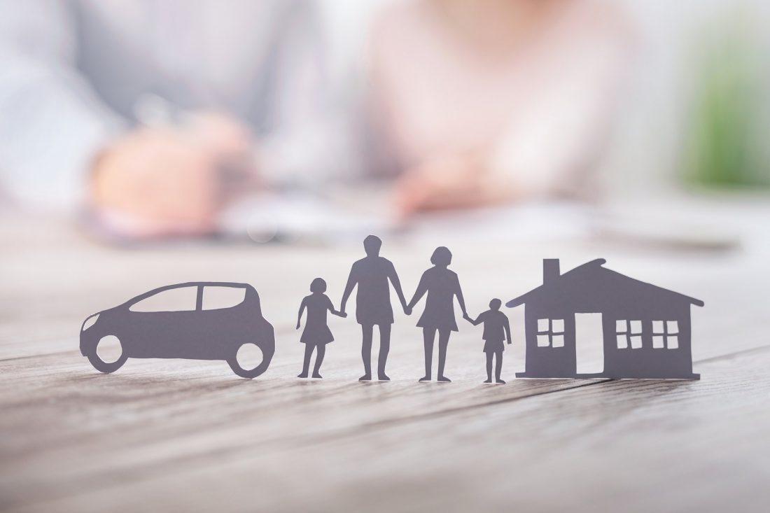 ¿Por qué no es obligatorio tener un seguro de vida en la hipoteca?