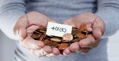 ¿Por qué tu 401(k) podría no estar disponible después de que dejes un trabajo?