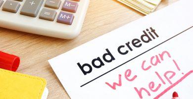 ¿Puedo obtener un préstamo sin crédito?