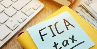 ¿Qué es FICA? ¿Qué significa este impuesto en mi cheque?