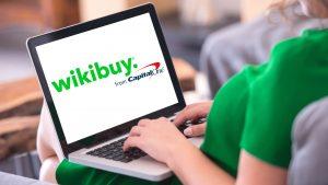 ¿Qué es Wikibuy y cómo funciona?