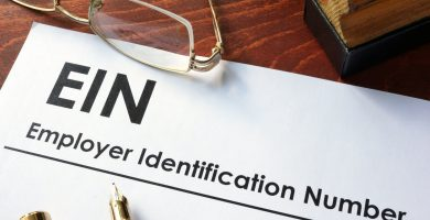 ¿Qué es el EIN (Employer Identification Number)?