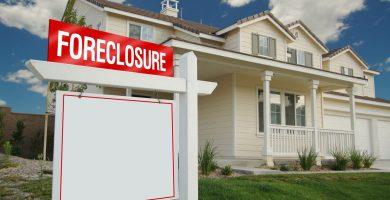 ¿Qué es foreclosure?