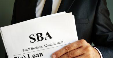 ¿Qué es la SBA? Small Business Administration