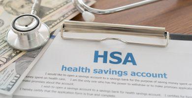 ¿Qué es una HSA o Health Savings Account?