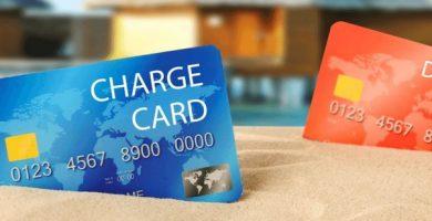 ¿Qué es una charge card y cómo obtener una?