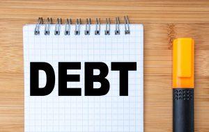 ¿Qué es una deuda no garantizada?