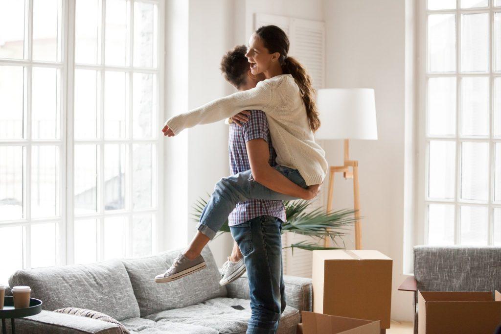 ¿Qué hacer cuando termino de pagar mi hipoteca?