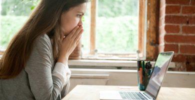 ¿Qué hacer si olvidaste pagar tu resumen de tarjeta de crédito?