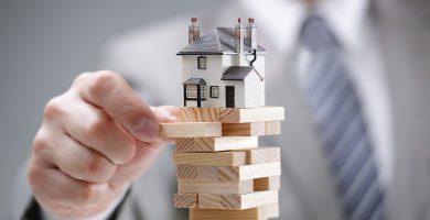 ¿Qué pasa si no puedo pagar mi hipoteca?