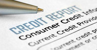 ¿Qué significa delinquency en el reporte de crédito?