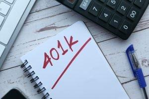 Plan 401 k para pequeños negocios