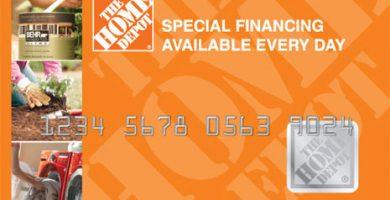 5 cosas que debes saber de la tarjeta de crédito de Home Depot