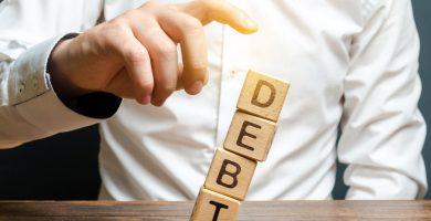 5 pasos para consolidar una deuda con un préstamo personal