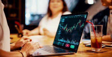 6 maneras de comenzar a invertir con poco dinero