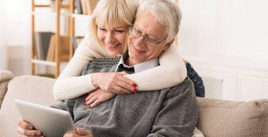 Apartamentos de bajos ingresos para adultos mayores
