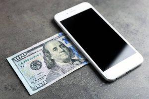 Aplicaciones para pedir adelantos de dinero antes del día de pago