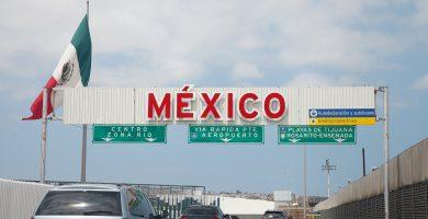 Aseguranzas de carro para viajar a México
