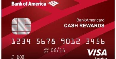 Cómo aumentar el límite de la tarjeta de crédito de Bank of America