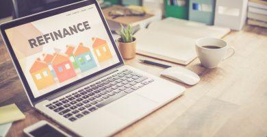 Ayuda del gobierno para refinanciar casa