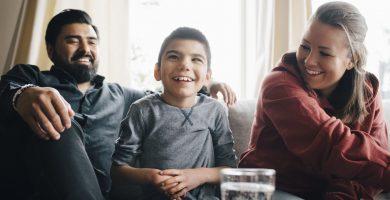 Ayuda económica para familias con niños especiales