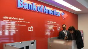 Bank of America teléfono en español