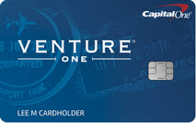 Capital One VentureOne Rewards