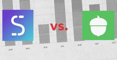 Acorns vs Stash: ¿Cuál es la mejor aplicación para inversores?