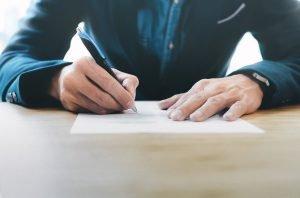¿Qué es una carta de validación de deuda?