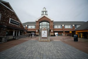 Woodbury Common Premium
