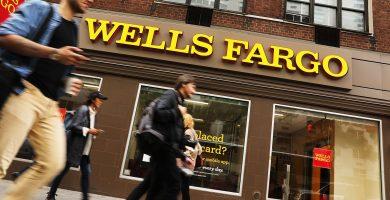 Cómo abrir una cuenta en Wells Fargo