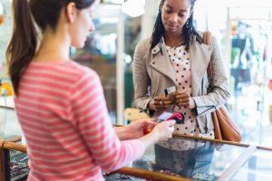Cómo abrir una cuenta para que un negocio pueda recibir pagos con tarjeta de crédito